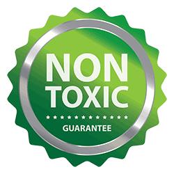 Non-Toxic Guarantee