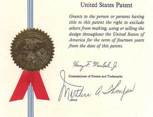Dyna-Tek's DT-6060 awarded patent by U.S. Patent and Trademark Office