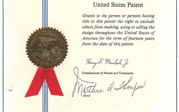 Patent Doc