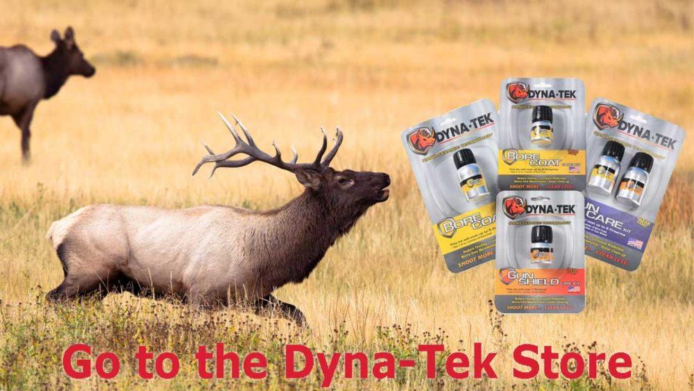 Dyna-Tek eCommerce Store