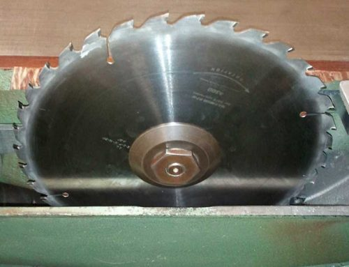 ZL Plastics – Cutting Saw Blade Case Study