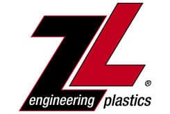 ZL Engineering Plastics Logo