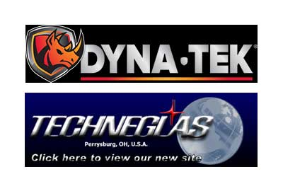Dyna-Tek and Techneglas
