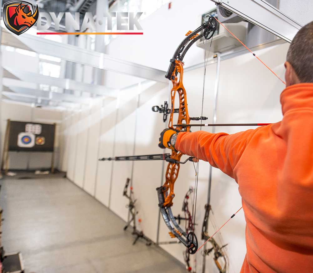 Dyna-Tek: Archery Products