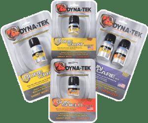 Dyna-Tek Gun Care Products
