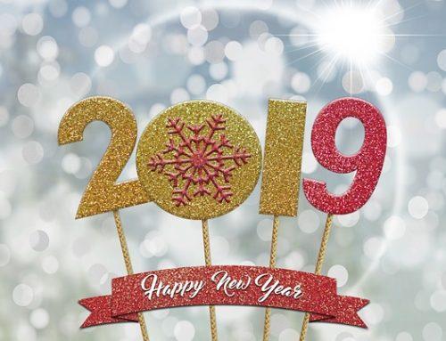 Happy New Year from Dyna-Tek!