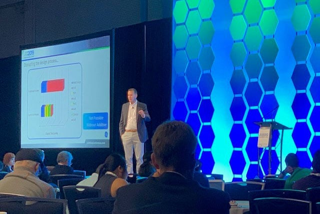 2019 Additive Manufacturing Conference