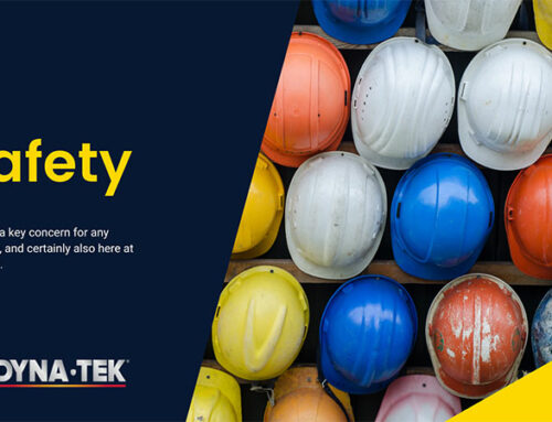 Safety is more than an Accident-Free Record