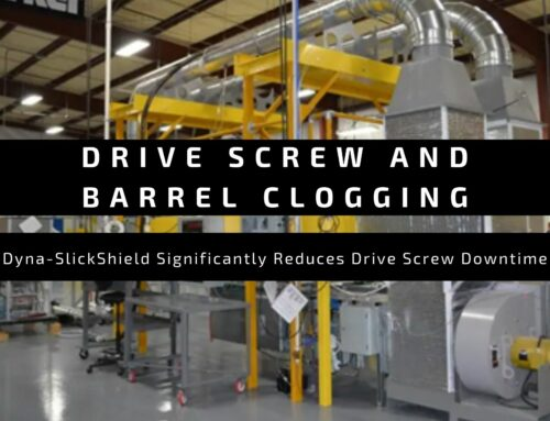 Dyna-Tek's SLICKSHIELD™ Reduces Maintenance from Clogging by 780 Hours per Year