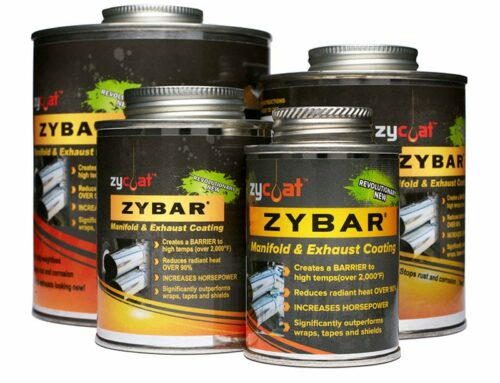 Dyna-Tek Expands its Agreement with ZyCoat™ for Heat Dissipation Coatings
