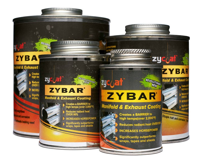 ZyBar Family of Products